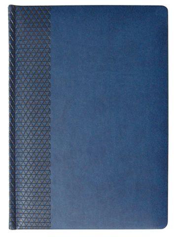 Набор с гравировкой: Ежедневник недатированный и Шариковая ручка Parker Jotter K160, цвет: Blue123