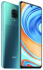 Смартфон Xiaomi Redmi Note 9 Pro 6/64GB Green (Зеленый)