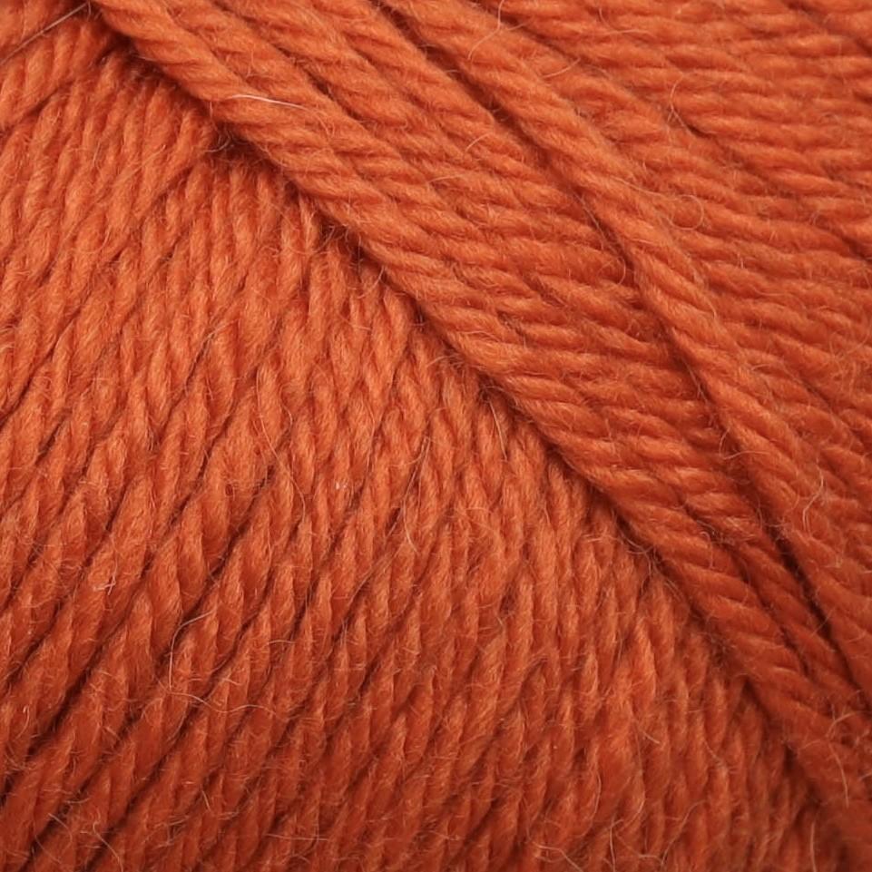 Пряжа Lana Gatto Camel Hair 8403 оранжевый