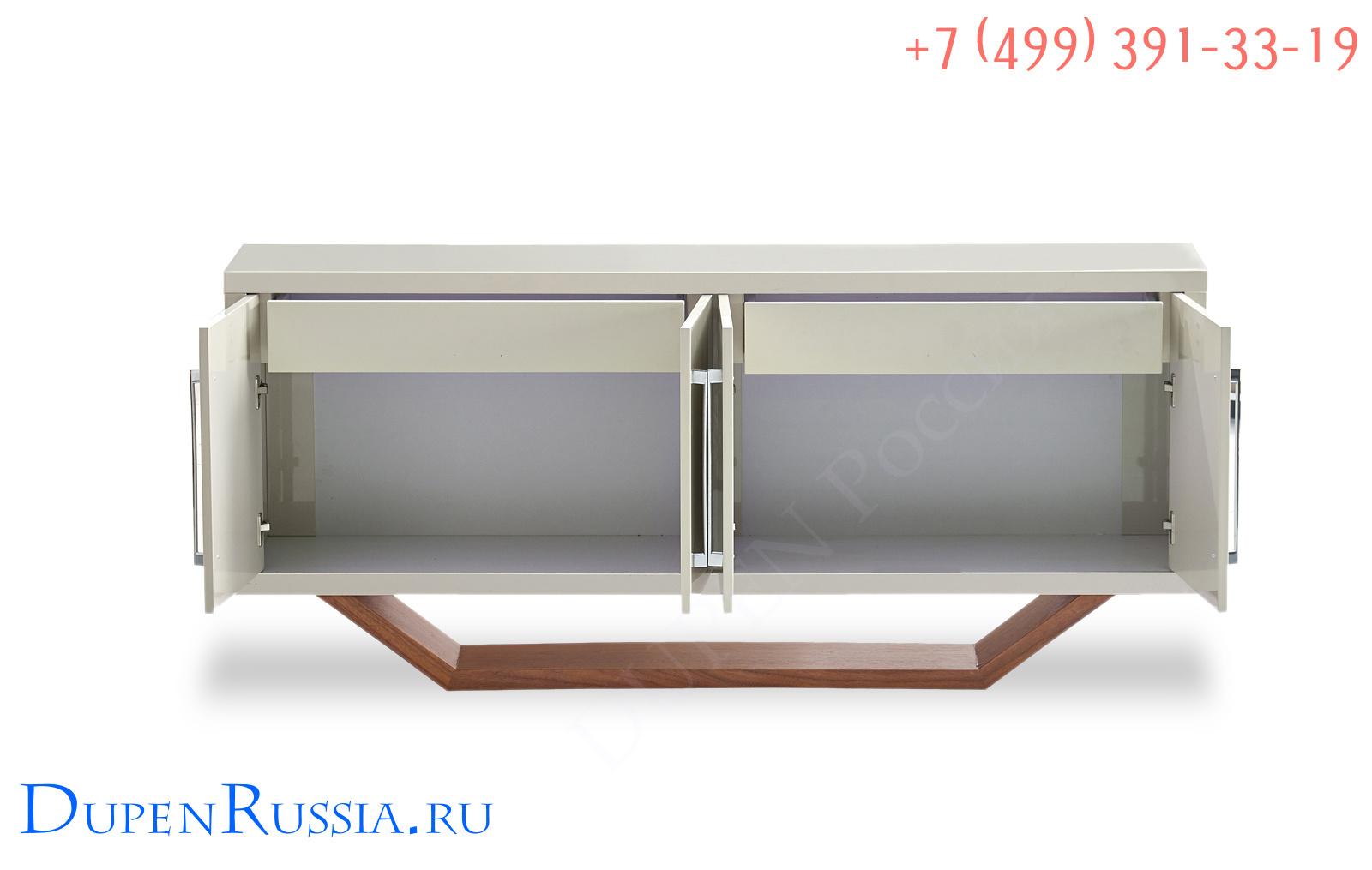 Буфет ESF TG1647 кремовый