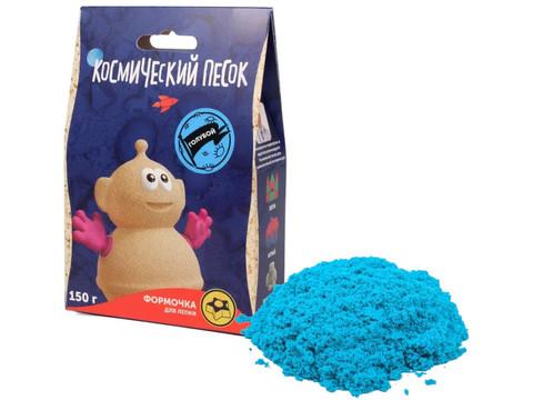 Космический песок в ассортименте