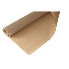 Бумага упаковочная крафт (100х70 см, 10 листов в рулоне)