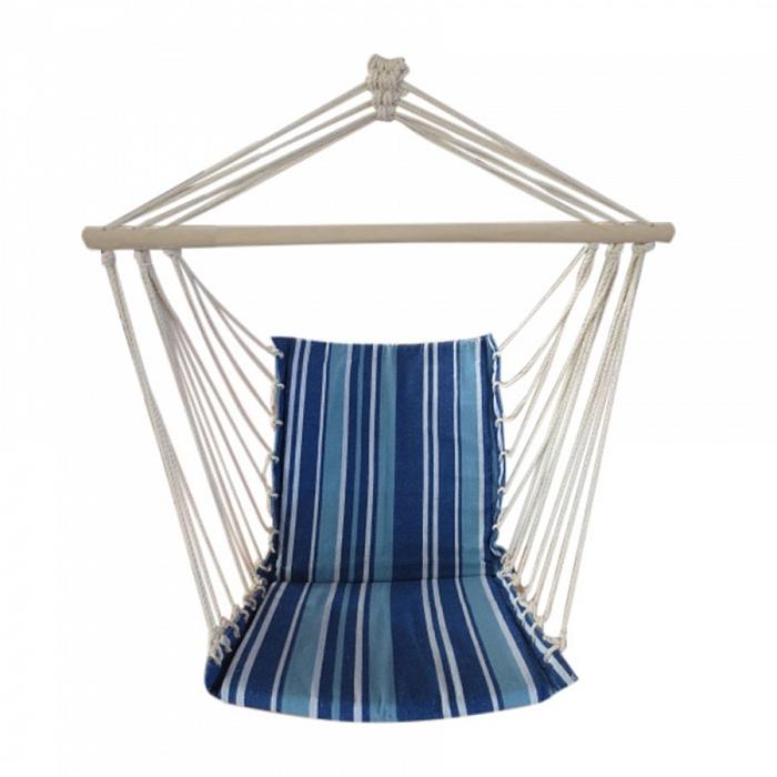 Гамак-кресло НТО2-0053 (А84) голубой