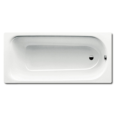 Стальная ванна KALDEWEI Saniform Plus 170x75 standard mod. 373-1