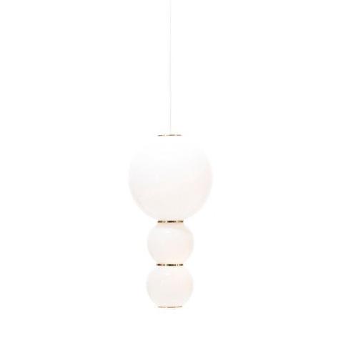 Подвесной светильник копия Pearls by Formagenda 4