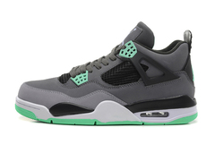 Air Jordan 4 Retro 'Green Glow'
