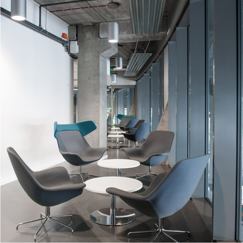 Offecct Oyster
