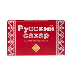 Сахар-рафинад Русский 1 кг