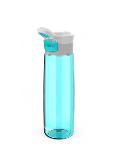 Бутылка спортивная Contigo Grace (0,75 литра), голубая