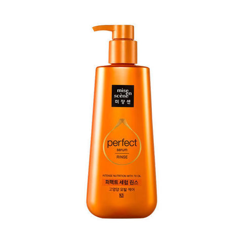 Mise en Scene Perfect repair rinse