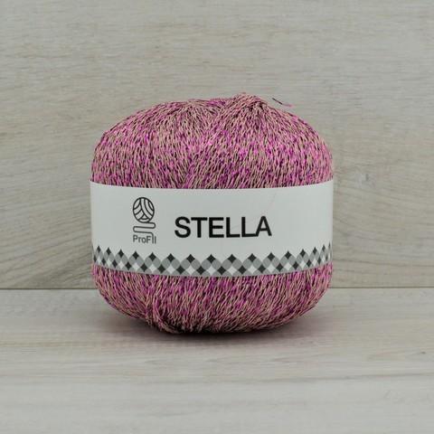 Пряжа Stella (Стелла) Розовый