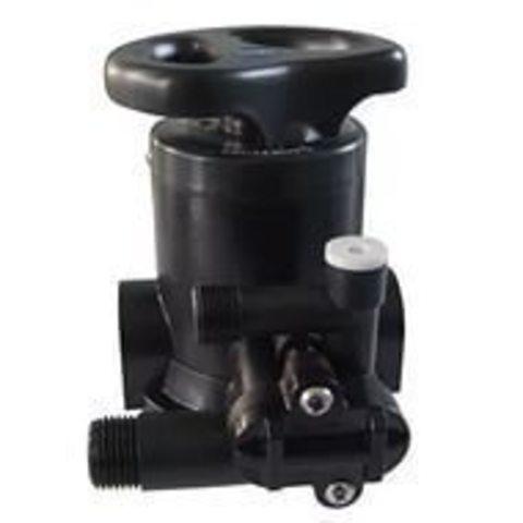 Ручной клапан RUNXIN TM.F64B - умягч., до 2 м3/час