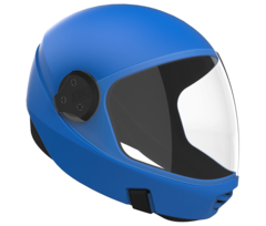 Cookie G3 Electric Blue