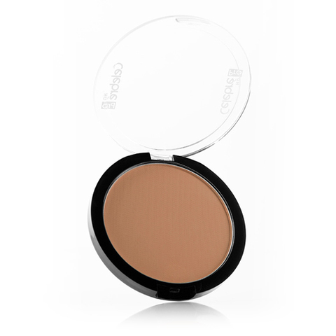 MEHRON Прессованная пудра Celebré Pro-HD™ Pressed Powder Foundation, Medium/Dark 3