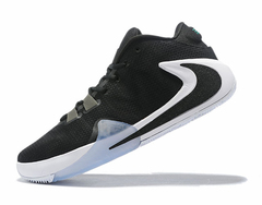 Nike Zoom Freak 1 'Black/White'