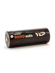 Аккумулятор YLP 26650 5000mAh c защитой + силиконовый кейс