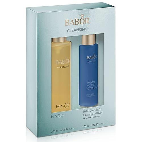 Набор Babor HY-Oil+Phytoactive Base для сухой кожи