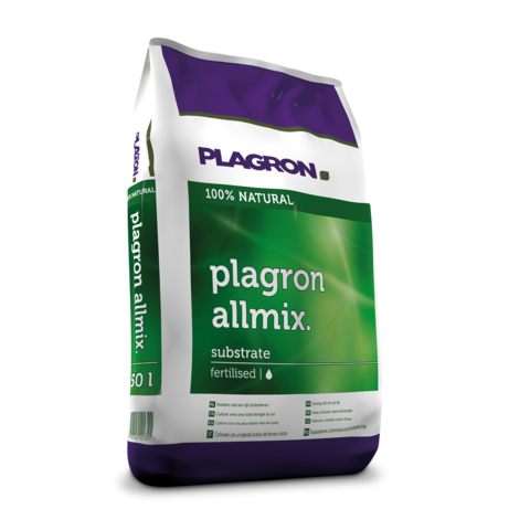 Субстрат Plagron Allmix 50L