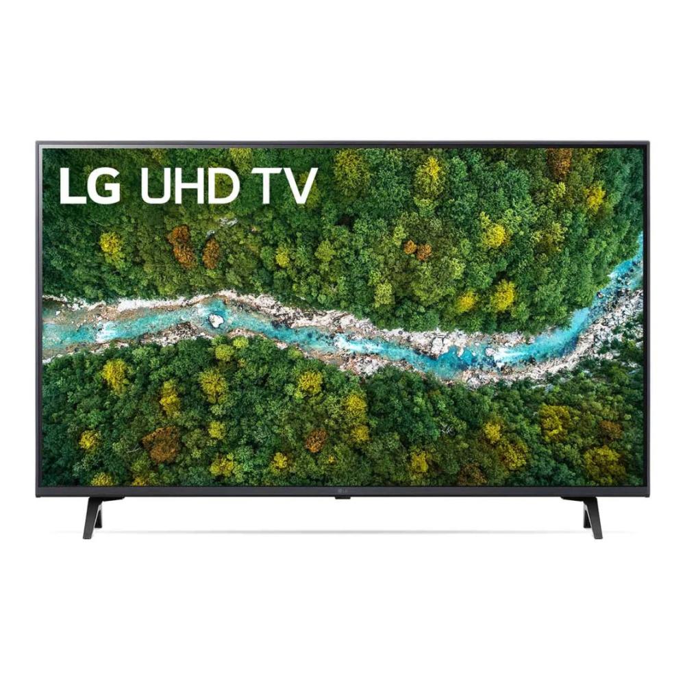 Телевизор LG 75UP77026LB телевизор lg 49nano866na
