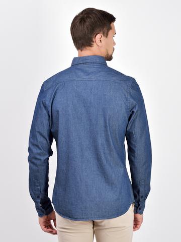 Рубашки д/р муж.  M922-05A-61PS