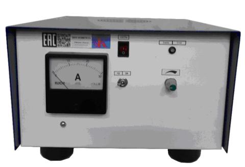 Автоматизированное зарядное устройство ЗУ-1Б (АО), Комета-С