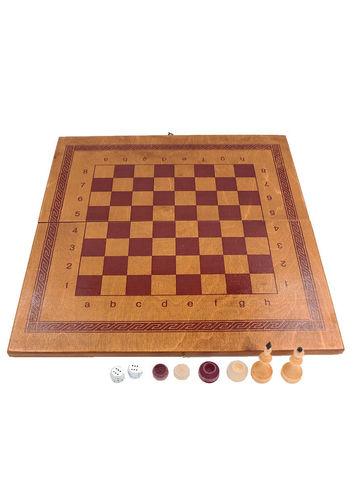 Отдыхов: Настольные игры (шахматы, нарды, шашки)