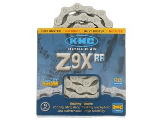 Велосипедная цепь KMC Z9RB