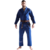 Ги для BJJ Grips Secret Weapon Evo Blue