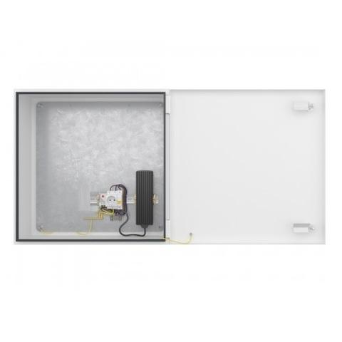 Шкаф с системой микроклимата Мастер 4УT