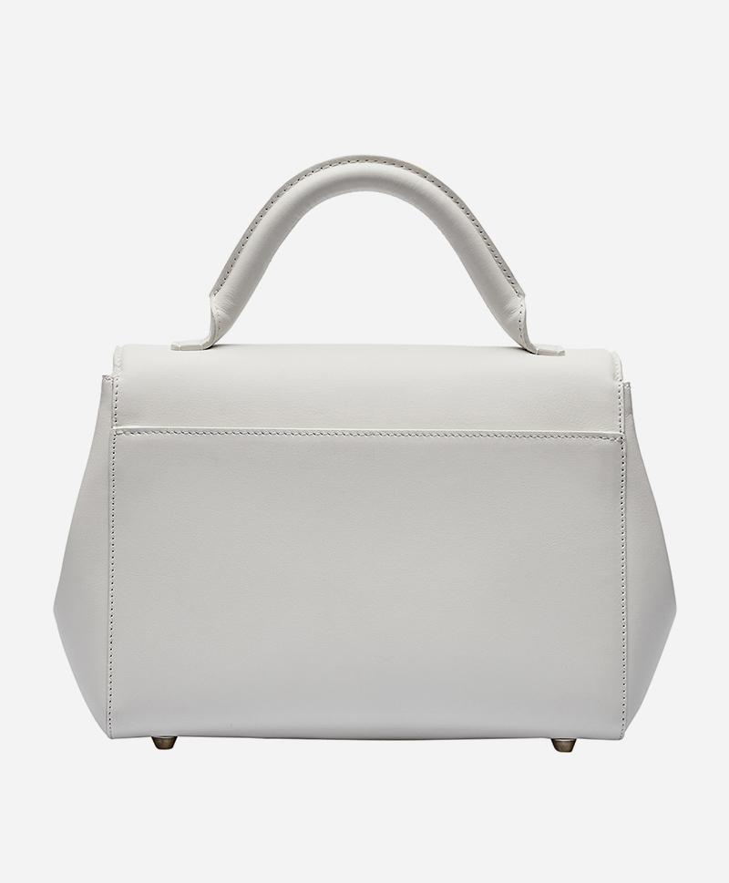 Daily Bag белого цвета