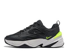 Nike M2K Tekno 'Black/Volt'