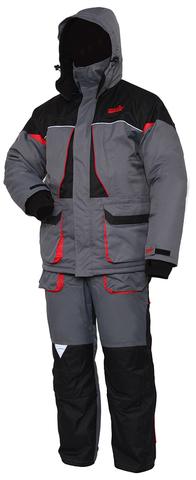 Костюм рыболовный зимний NORFIN Arctic Red 2 422102-M