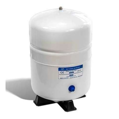 Бак расширительный (гидроаккумулятор) закрытого (мембранного) типа, RO 122  (Аквабосс)