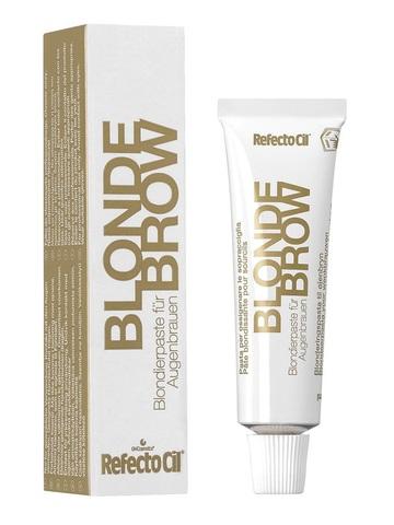 Краска для бровей и ресниц REFECTOCIL, #0  Блонд Броу  осветление, 15мл