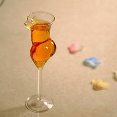 Бокал для вина «Женская фигура», 200 мл, фото 2