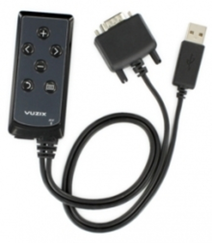 Vizux Wrap VGA Adapter