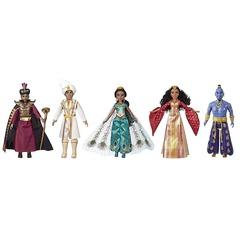 Аладдин из Аграба, эксклюзивный набор кукол