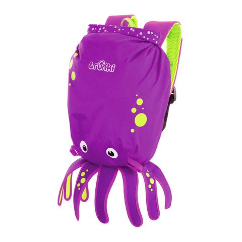Рюкзак для бассейна и пляжа Осьминог