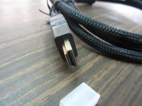 Кабель HDMI-HDMI длина 1.5м