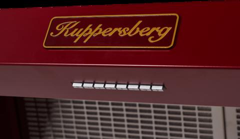 Вытяжка Kuppersberg T 939 BOR Bronze