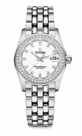 TITONI 729 S-DB-307