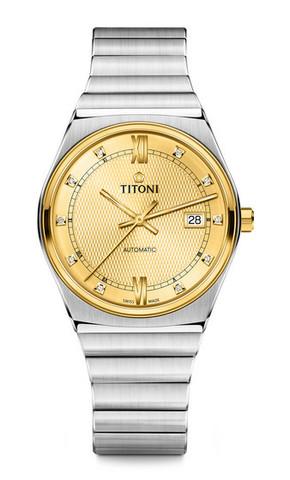 TITONI 83751 SY-631