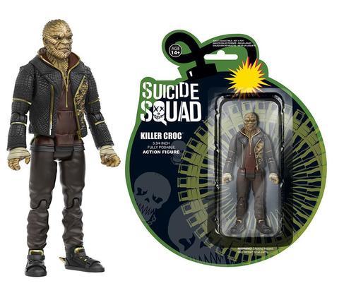Фигурка Funko Action Figure: Suicide Squad: Killer Croc 12673