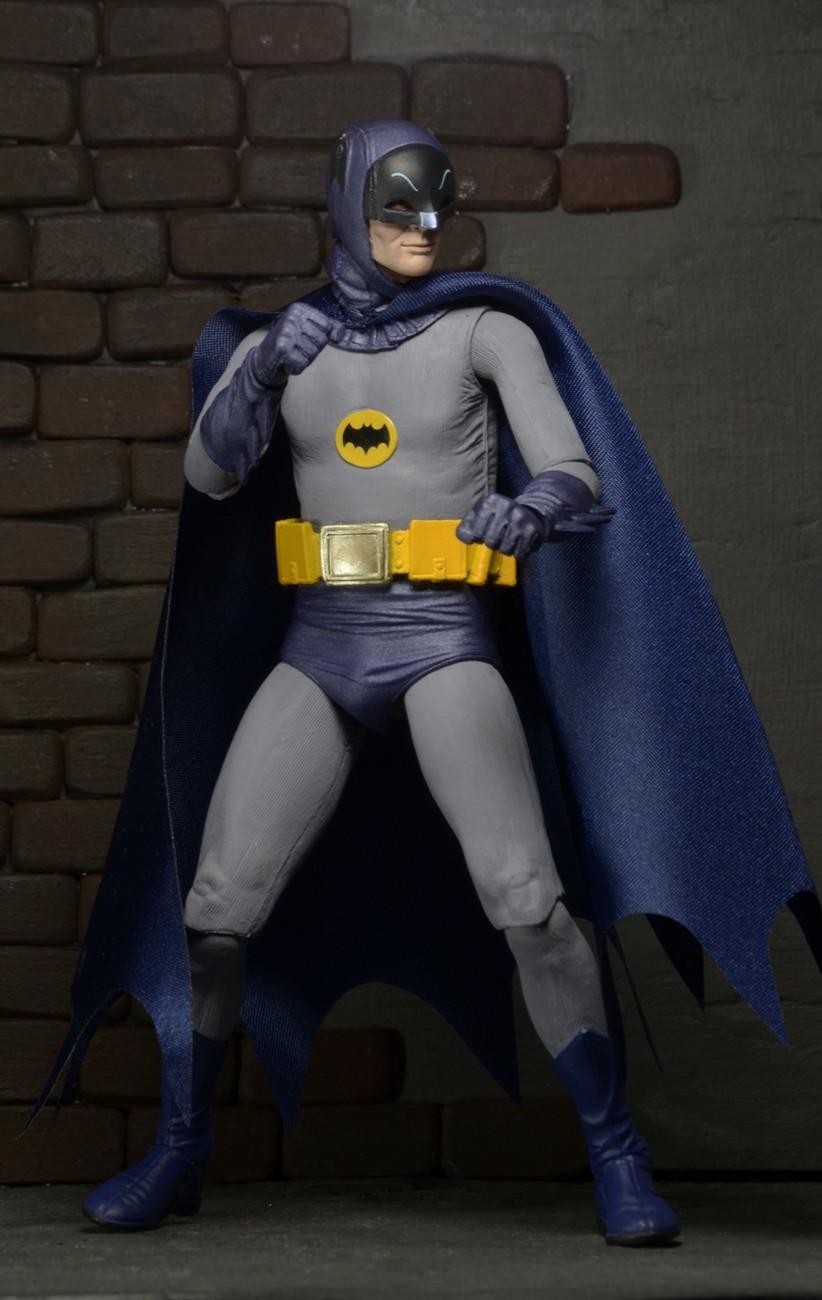 ДС комикс фигурки Бэтмен Супермен Джокер