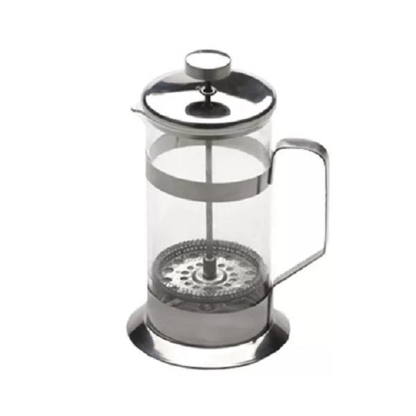 Френч-пресс для чая-кофе, 350 мл.