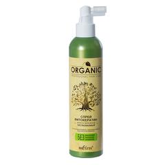 Спрей-фитокератин для всех типов волос несмываемый, 250мл.