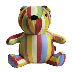 Подушка-игрушка антистресс «Мишка Мультифрукт» 1