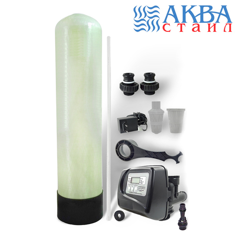 Установка водоочистки 2162 / F3T