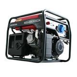 Генератор бензиновый Honda EG 4500 CX (EG4500CXRG) - фотография