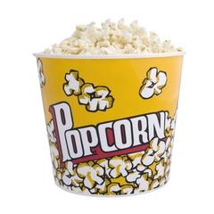 стакан для попкорна pop corn 2.8л